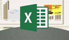 Cách in 1 vùng chọn trong Microsoft Excel