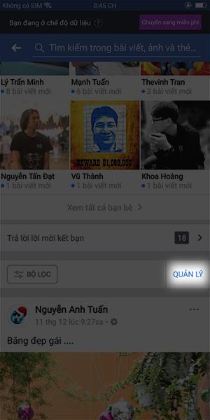 Cách xóa hết bài viết Facebook trong một lần nhấn nút - Ảnh minh hoạ 12