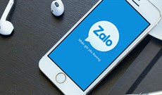 Không đăng nhập được Zalo và cách khắc phục