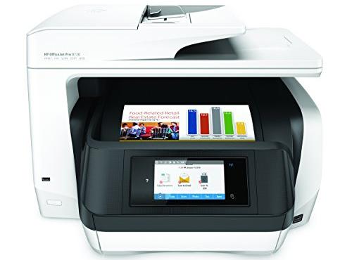 Máy in HP OfficeJet Pro 8720 không dây
