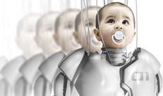 Người và robot có thể sinh con cùng nhau trong vòng 100 năm nữa?