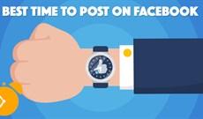Cách hẹn giờ bài đăng trên Facebook cá nhân