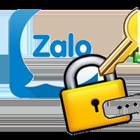 Cách tạo mã khóa Zalo bảo mật thông tin