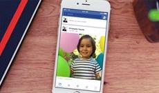 Hướng dẫn sửa lỗikhông tải được ảnh từ iPhone lên Facebook