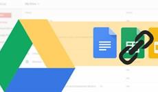 Cách chia sẻ file trên Google Drive