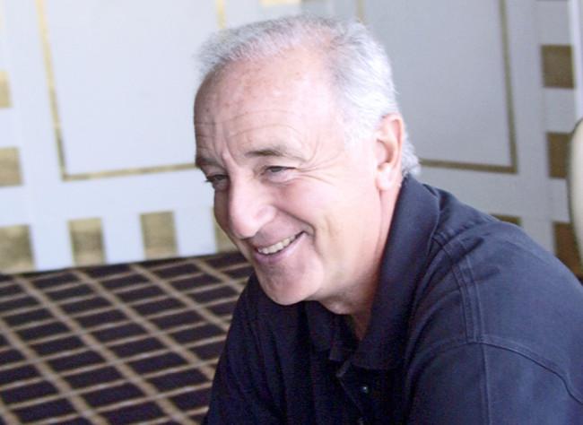 Nhà văn Steven Pressfield