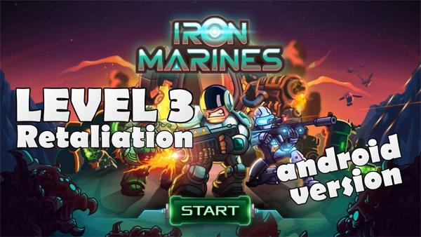 Iron Marini