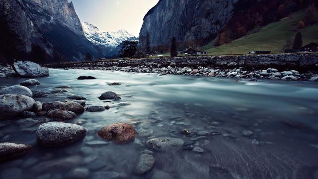 Download ngay bộ sưu tập hình nền phong cảnh thiên nhiên full HD cho laptop 10