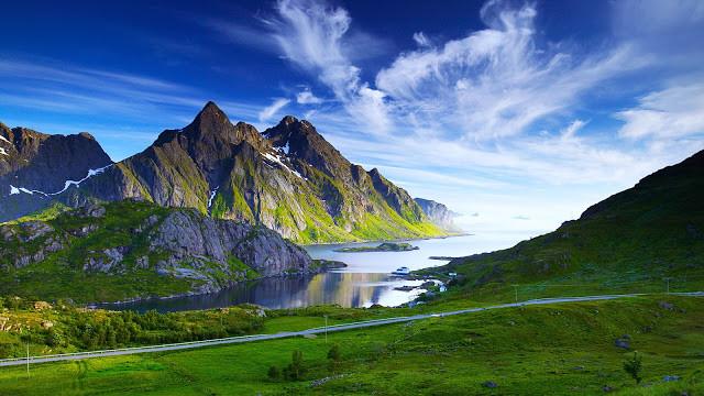 Download ngay bộ sưu tập hình nền phong cảnh thiên nhiên full HD cho laptop 19
