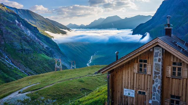 Download ngay bộ sưu tập hình nền phong cảnh thiên nhiên full HD cho laptop 20