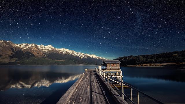 Download ngay bộ sưu tập hình nền phong cảnh thiên nhiên full HD cho laptop 4