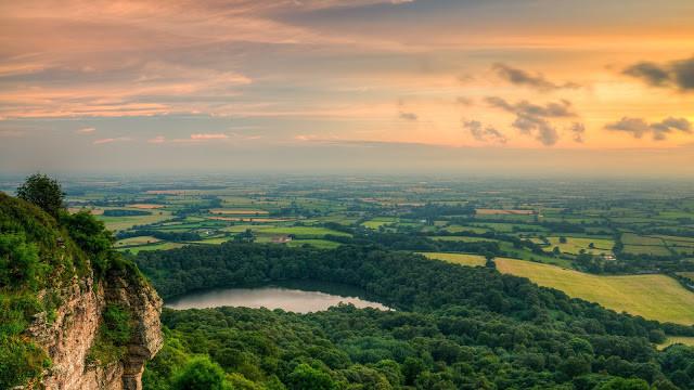 Download ngay bộ sưu tập hình nền phong cảnh thiên nhiên full HD cho laptop 9