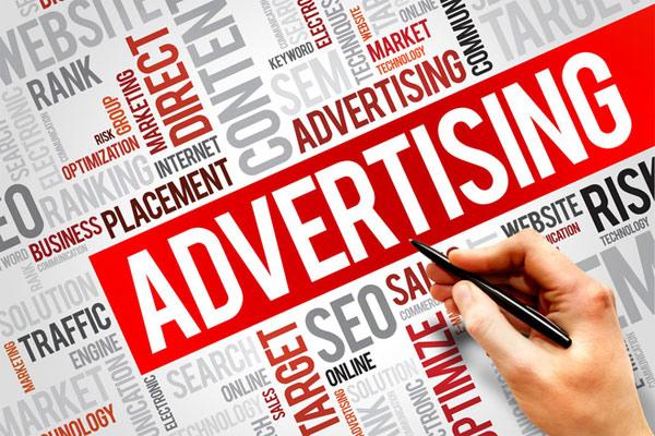 Quảng cáo phù hợp sẽ hiện ra dựa trên thông tin về bạn mà các trang web thu thập được