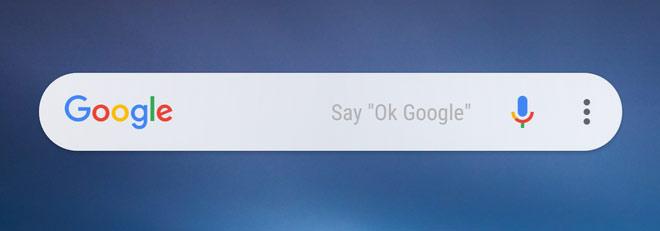 Thực hiện tìm kiếm trên Google