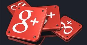 Cách xóa tài khoản Google+ vẫn giữ tài khoản Gmail