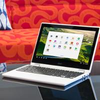 Hướng dẫn cài đặt các ứng dụng Android trên Chromebook