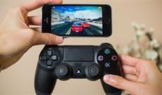 Cách chơi game PlayStation trên iPhone, iPad