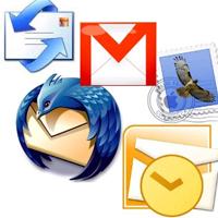 10 chương trình Email miễn phí cho Windows 2018