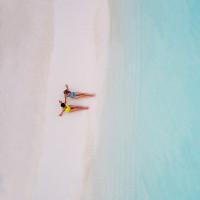 Bộ sưu tập ảnh thiên nhiên tuyệt đẹp do Dronestagram chụp lại