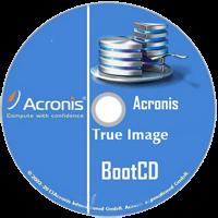 Cách ghost máy tính bằng file *.tib chuẩn UEFI