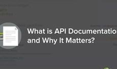 API Document là gì và tại sao nó quan trọng?