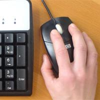 Cách vô hiệu hóa nhanh bàn phím và chuột Windows