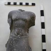 Hiện vật cổ của Ai Cập cổ đại được khám phá ở Tel Al-Pharaeen