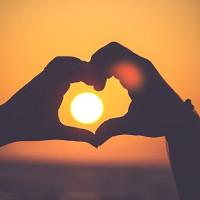 Ảnh cover Facebook tình yêu lãng mạn