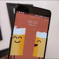 Bạn đã biết cách đặt ảnh GIF làm màn hình chính và màn hình khóa Android chưa?