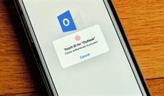 Cách bảo vệ email với Face ID hoặc Touch ID trên iPhone