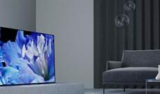 TV 4K 2018 của Sony tập trung vào màn hình OLED, chế độ HDR và nền tảng Android