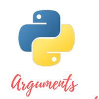 Tham số hàm Python