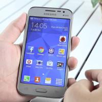 Hướng dẫn chụp cuộn màn hình thiết bị Android để chụp toàn bộ trang web