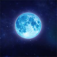 Cách xem trực tiếp hiện tượng siêu trăng, trăng xanh và nguyệt thực hội tụ sau hơn 150 năm