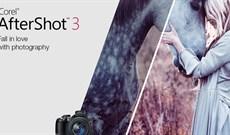 Mời tải về Corel AfterShot 3, phần mềm chỉnh sửa ảnh trị giá 39.99 USD, đang được miễn phí trọn đời
