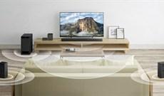 Các cách kết nối loa với tivi đơn giản nhất
