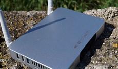Cách kết nối mạng cho Android tivi box