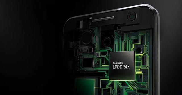 Samsung soán ngôi Intel, trở thành hãng sản xuất chip lớn nhất thế giới