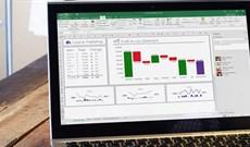 Hàm Round, cách dùng hàm làm tròn trong Excel