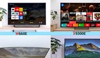 Hướng dẫn đọc tên các dòng tivi Sony, ý nghĩa tên tivi Sony