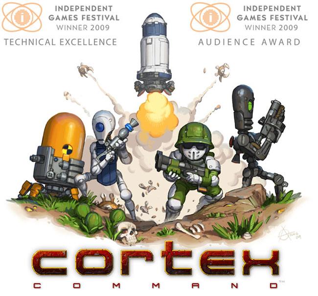 Cortex .fin