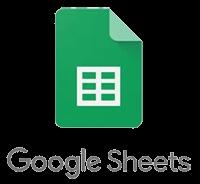 Cách nhập số 0 trong Google Sheets