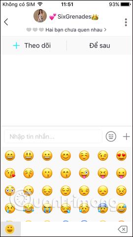 Biểu tượng chat