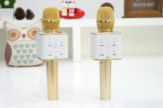Hướng dẫn cài đặt micro blutooth trên điện thoại thông minh để hát karaoke