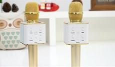 Hướng dẫn cài đặt micro bluetooth trên điện thoại thông minh để hát karaoke
