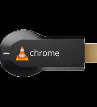 Cách phát video từ Android lên TV qua Chromecast bằng VLC