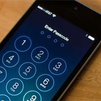 Cách đổi mật khẩu iPhone sang 4 số