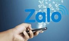 Hướng dẫn chặn tin nhắn từ bạn bè trên Zalo