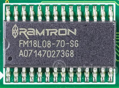 FRAM của Ramtron