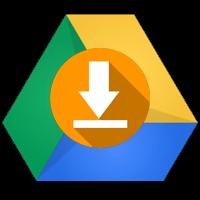 Cách tải file PDF trên Google Drive bị chặn tải xuống